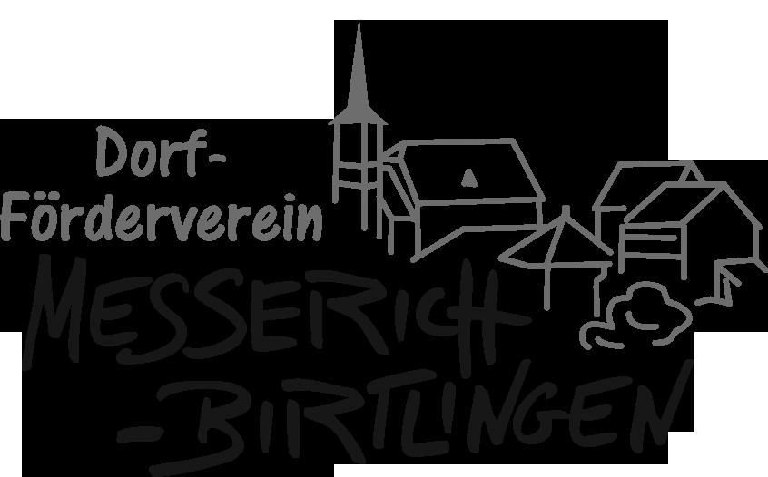 Dorf-Förderverein Messerich-Birtlingen e.V.